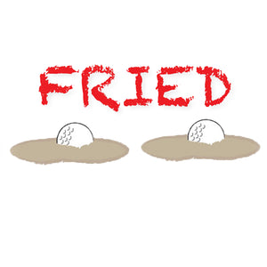 Fried Eggs Golf YouTube