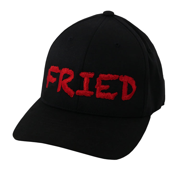 Fried Eggs Black Hat (Pre-Order)