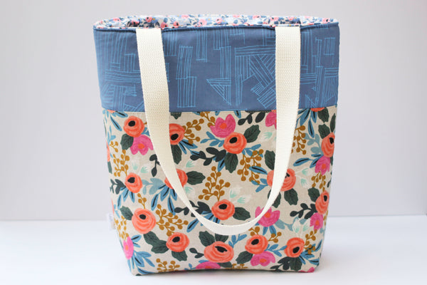Rosa Everyday Tote