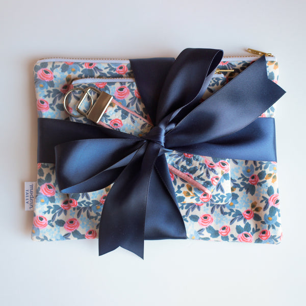 Periwinkle Rosa Gift Set