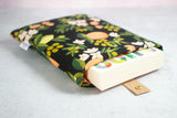 Citrus Book Sleeve