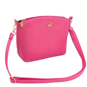Royal Women Shoulder Handbag
