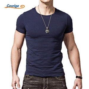 Men New Arrival Summer Fashion Casual T-Shirts