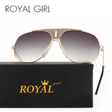 ROYAL GIRL Top Quality Sunglasses