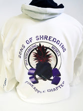 Sons of Shredding Pineapple Blend Pullover Hoodie