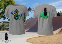Regal Pineapple Logo T-Shirt