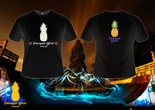 Pineapple Blend T-Shirt