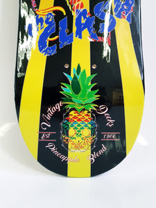 Pineapple Blend The Clash Limited Edition Tribute Deck 2