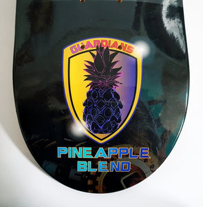 Guardians of the Pineapple deck