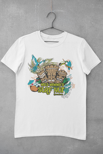 Wild Wimmy's Surf Hut T