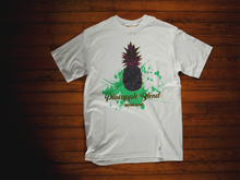 Purple Pineapple T-Shirt