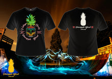 Skull Pineapple T-Shirt