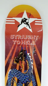 Pineapple Blend The Clash Limited Edition Tribute Deck