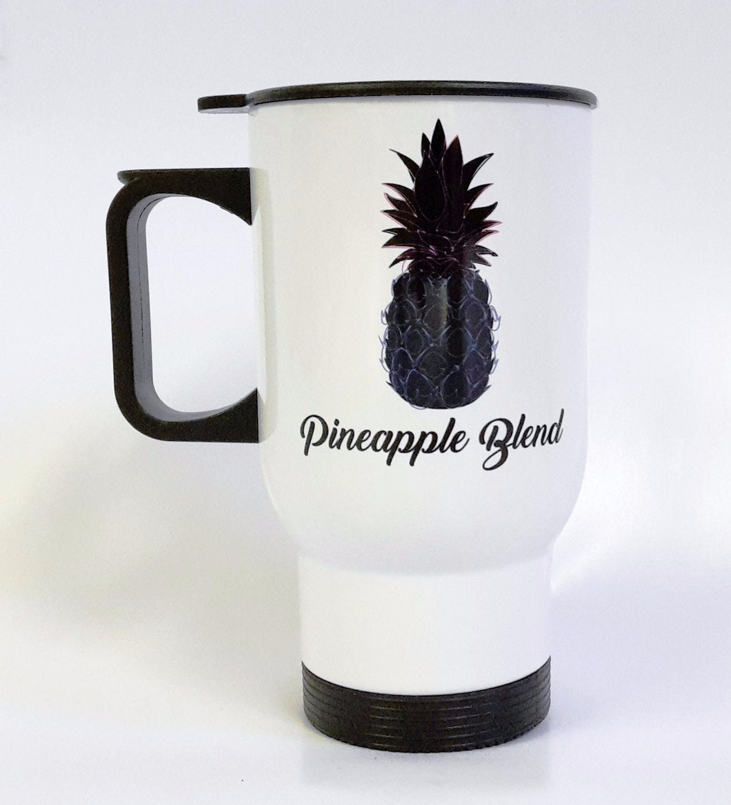 Pineapple Blend Travel Mugs