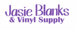 Jasie Blanks & Vinyl Supply