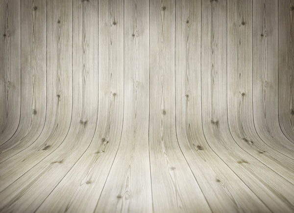 Curved Wood #2