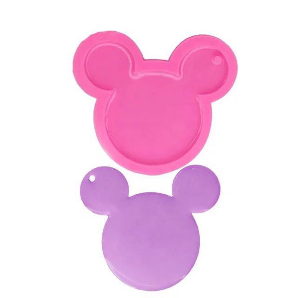 Mouse Ears Silicone Mold