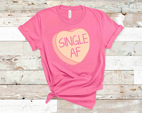 Single AF - Transfer
