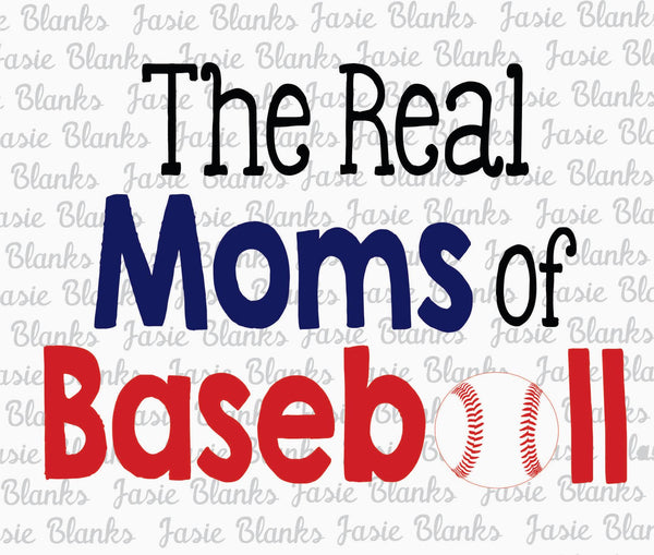 BASEBALL-The real moms of baseball - Transfer