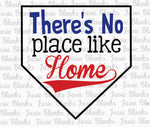 BASEBALL-There's no place like home - Transfer