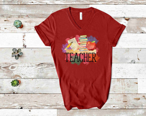 Teacher- Transfer