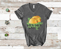 Lets Taco Bout it- Transfer