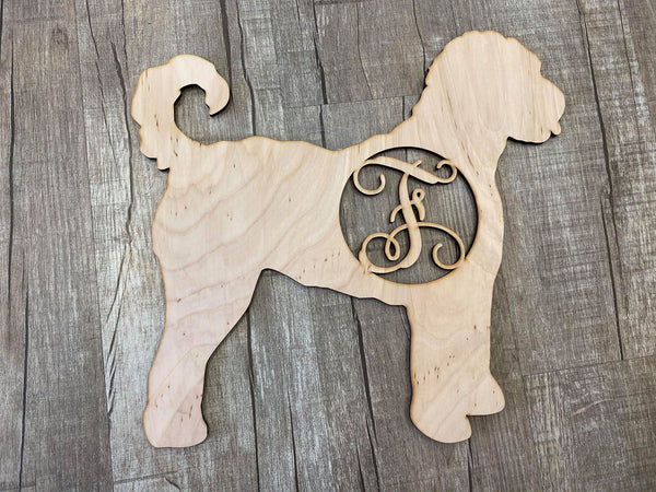 Dog Door Hanger