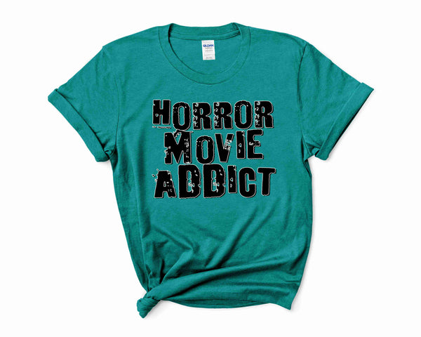 Horror Movie Addict - Transfer