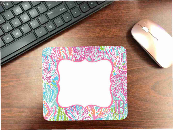 Lilly #16 Mouse Pad