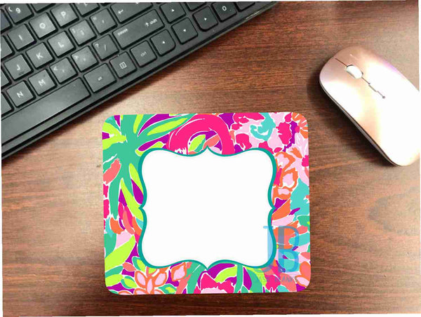 Lilly #35 Mouse Pad