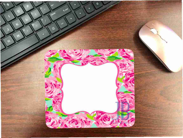 Lilly #47 Mouse Pad