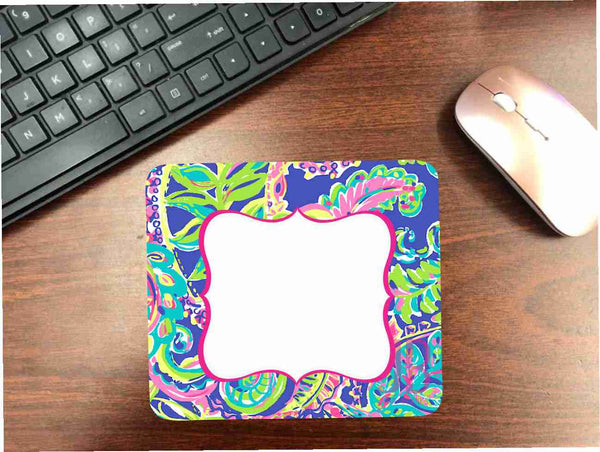 New Lilly #1 Mouse Pad