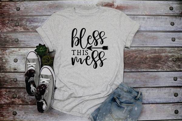Bless this Mess - Transfer