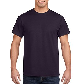 Gildan Adult T-Shirt - Blackberry