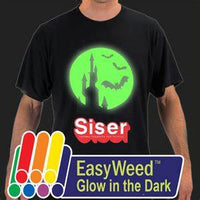 Siser Easyweed Glow In the Dark