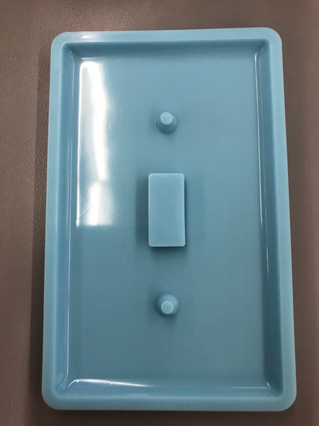 Light Switch Cover Mold