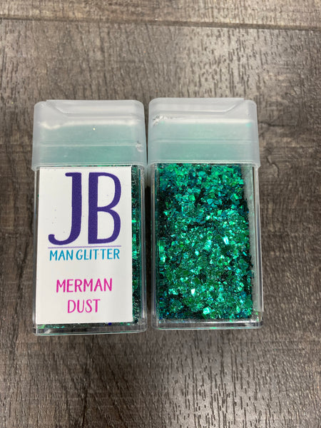 Man Glitter - Merman Dust