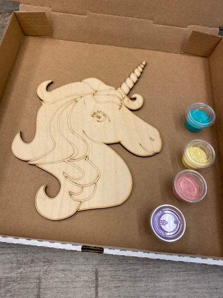 Unicorn  - DIY Kit