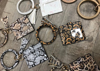 CC Bangle Key Chains