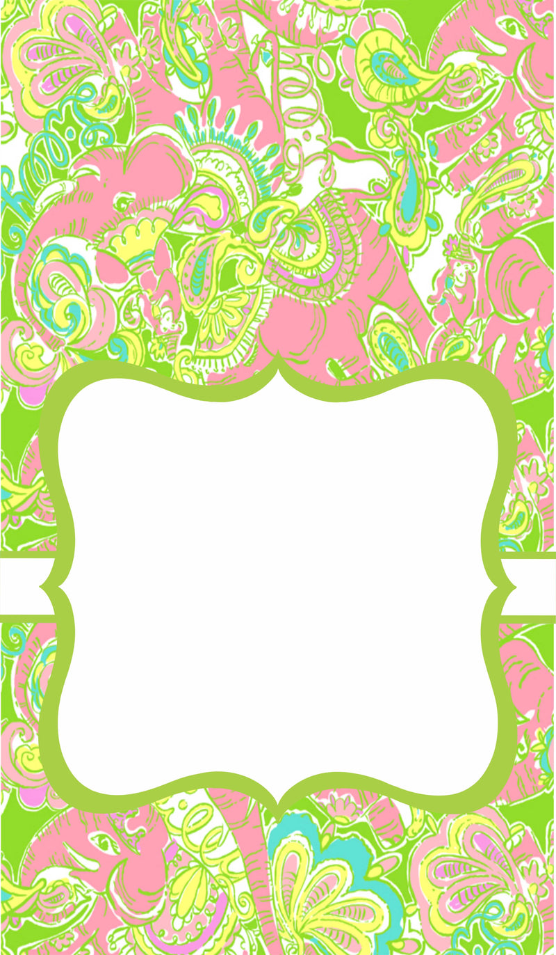 Lilly 37 Oversize Garden Flag