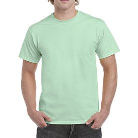 Gildan Adult T-Shirt - Mint