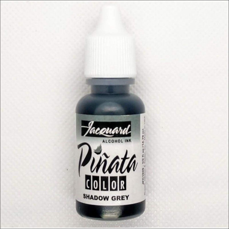 Jacquard Pinata Color Alcohol Ink- Shadow Grey