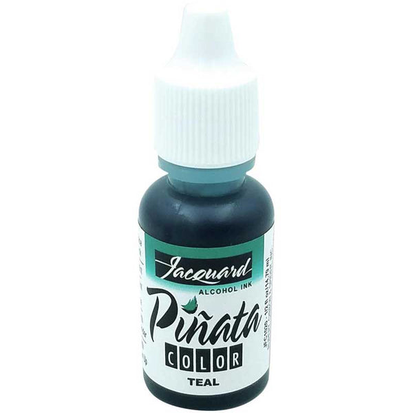 Jacquard Pinata Color Alcohol Ink- Teal