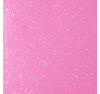 Flourescent Pink Ultra Adhesive Glitter