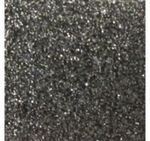 Dark Grey Ultra Adhesive Glitter