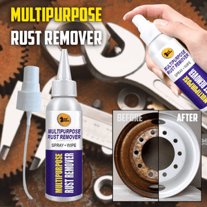 Ready Rust™️ - Multi-Purpose Rust Stain Remover