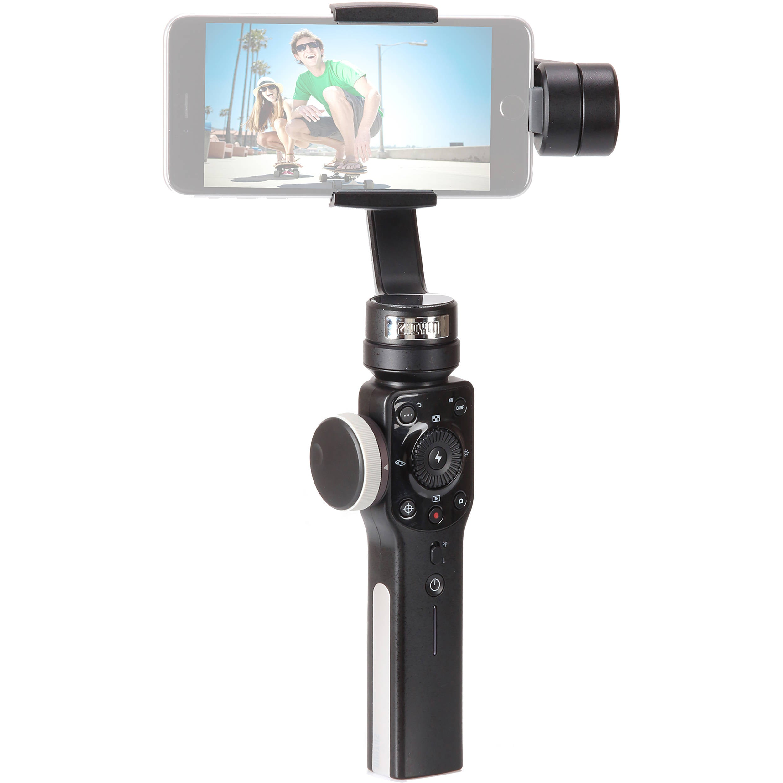 Zhiyun Smooth 4 3 axis Stabilizer