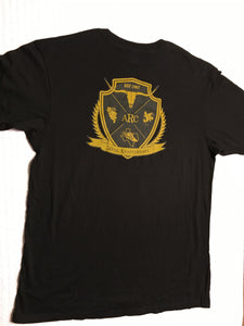 Black Canterbury 50th Anniversary T-Shirt