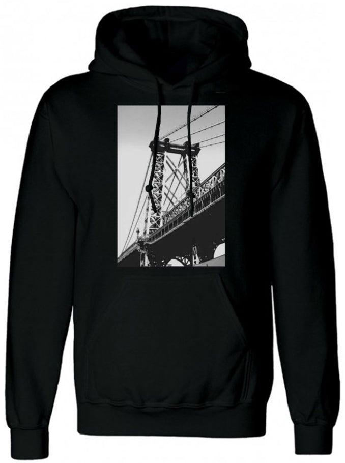 James Hoodie - BROOKLYN BRIDGE
