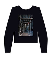 CARTER SWEATER - WALKWAY